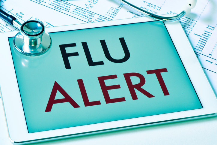 Full List: Texoma School Closings Due To Flu | Katy Country 93 1